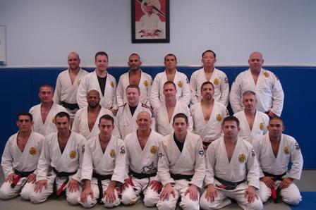 Black belt Group (Instructor)