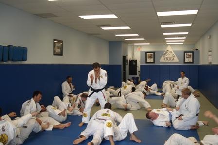 RGDA training