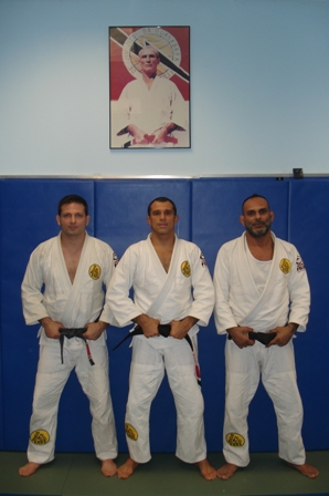 Lui,Royler and David