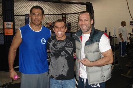 Rodrigo,Royler and Wanderley
