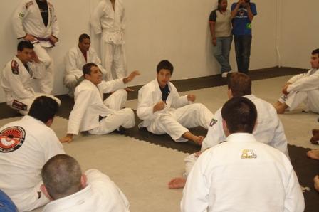 Royler teaching