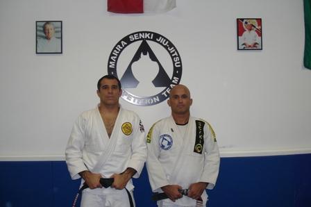 Royler and Sergio