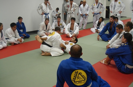Royler teaching