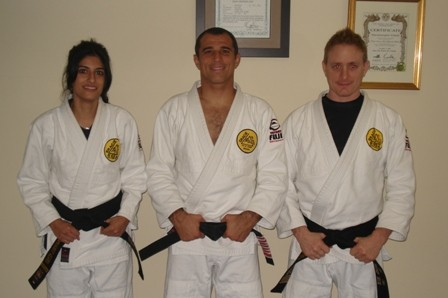 Darshanjeet,Royler and Tyron