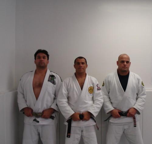 J.Janero,Royler and Eduardo.
