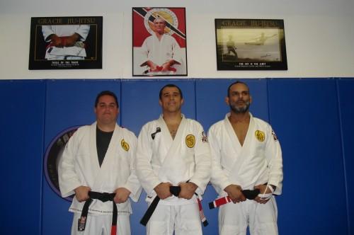 Savarese,Royler and David.