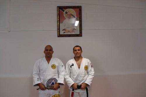 Paulo and Royler.