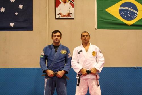 Murat and Royler.
