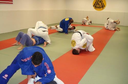 More training