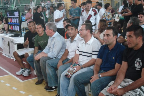 Jacare,Royler,Arthur Virgilio,Rickson,Chico Preto,Carlos Monteiro,Mauro Antuni.