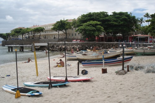 Copacabana,tour six.