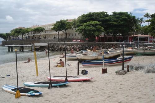Copacabana,tour six.