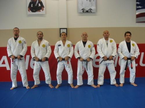Adam,Jhonny,Royler,Ricardo,Marcelo and Marco.