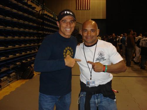 Royler and Renato Tavarez.