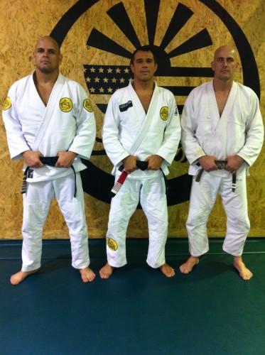 Eduardo,Royler and